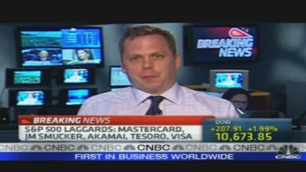 Morgan Stanley to Spin Off FrontPoint Partners