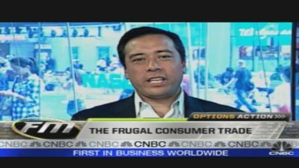 The Frugal Consumer