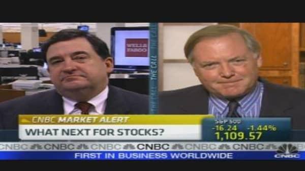 Market Bull vs. Bear