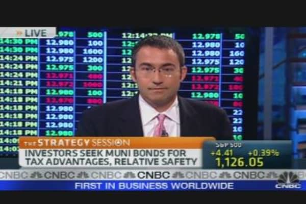 Investing in Muni Bonds