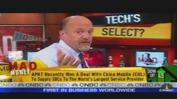 Tech's Select?