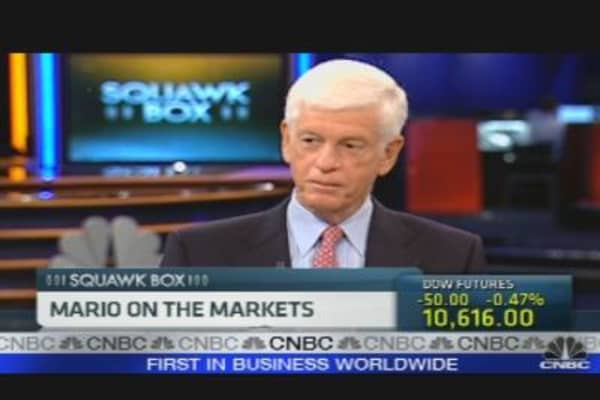 Gabelli: Value Investing