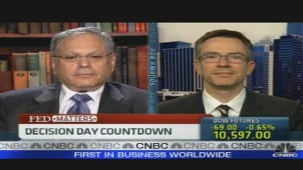 Fed Decision Day Countdown