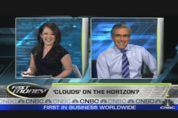 The Cloud Trade