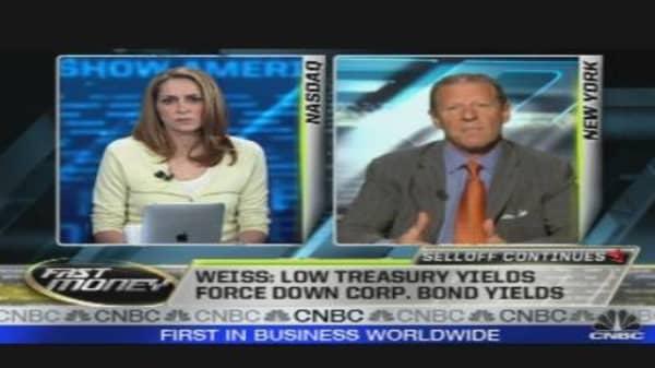 Bonds or Stocks?