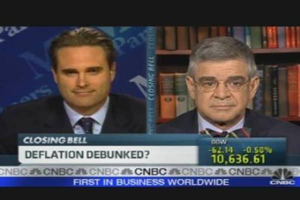 Deflation Debunked?