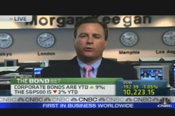 The Case for Corporate Bonds