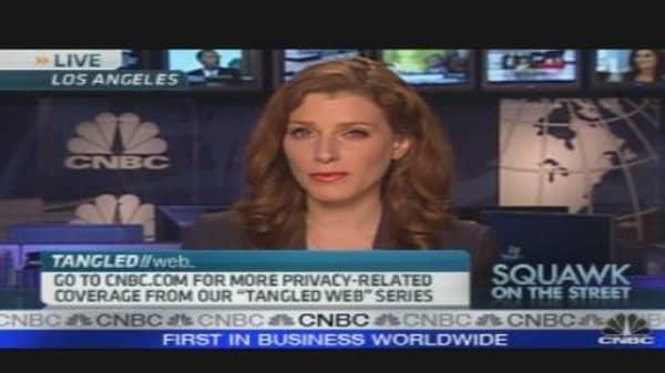 Hot Privacy Start-Ups