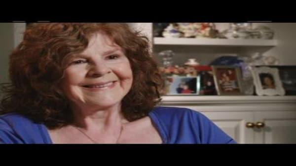 Bernie Madoff Victim Norma Hill