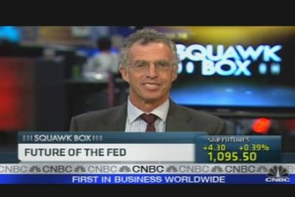 Future of the Fed