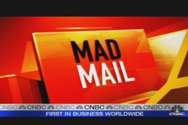 Mad Mail