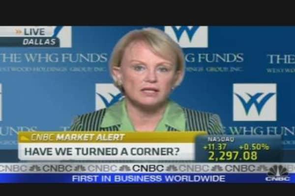 Market Check: Have We Turned a Corner?