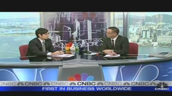 Focus on China's Upstream Food Companies
