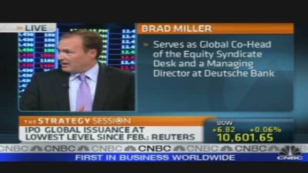 IPO Boom