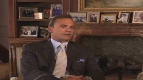 Caruso: The State of My Business
