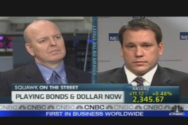 Outlook on Currencies, Bonds
