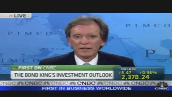 Bond King Shares Gloomy Outlook