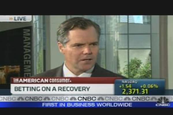 Betting on a Recovery