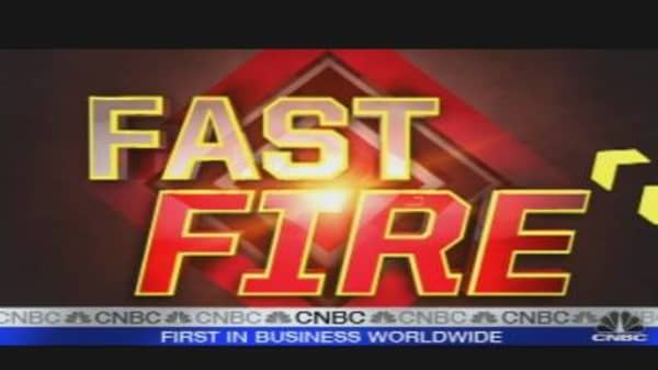 Fast Fire: Cogent