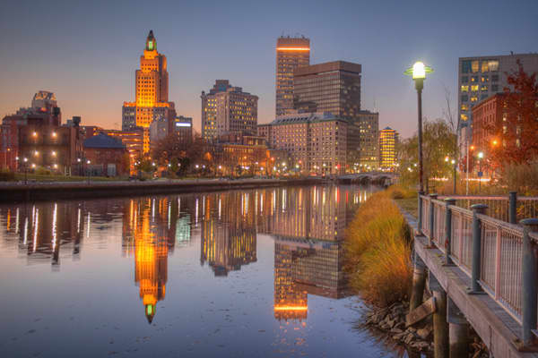 Most expensive metro area: Providence House: $359,282 Movie ticket: $10.85 Rent: $1,375 Doctor visit: $149.00 Gallon of gas: $3.606 T-bone steak: $10.51