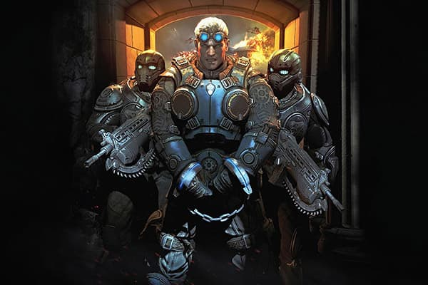 "Publisher: MicrosoftThe ""Gears of War"" trilogy has made more than $1 billion for Microsoft (and developer Epic Games) – a notable achievement for a single console series. As the franchise enters its next storyline, Microsoft is hoping it keeps up the pace. ""Judgment"" is expected out in the spring – and could be the last hurrah for the Xbox 360 before the next generation games steal the spotlight."