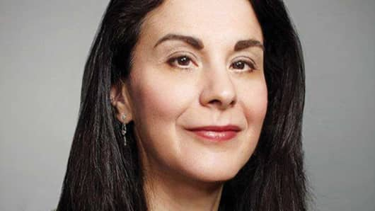 Sonia Gardner, President and Co-Founder, Avenue Capital