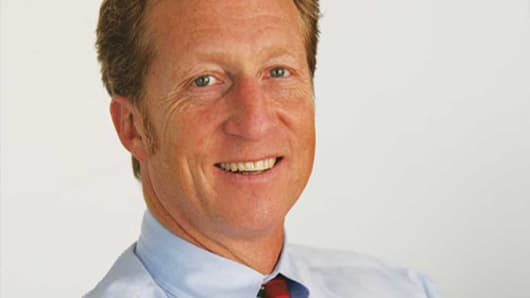 Thomas F. Steyer, Senior Managing Member, Farallon Capital Management, LLC