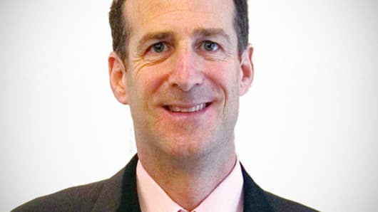 Bruce Richards, President and CEO, Marathon Asset Management