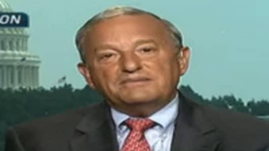Donald Danner, NFIB CEO