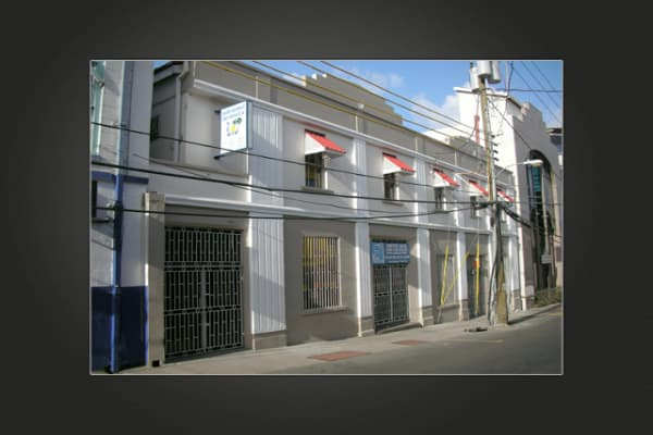 First Intl Bank of Grenada