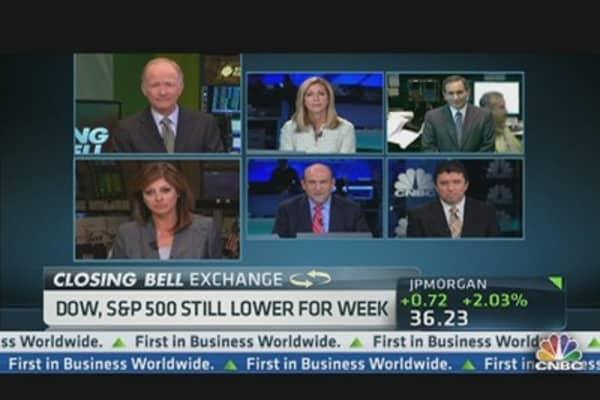 Closing Bell Exchange: Market's Next Direction