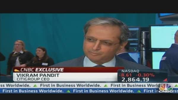 Citigroup Celebrates Its Bicentennial