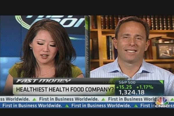 United Natural Foods Raises 2012 Guidance
