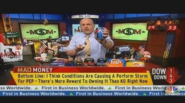 Markets Got You In A Fizzy?