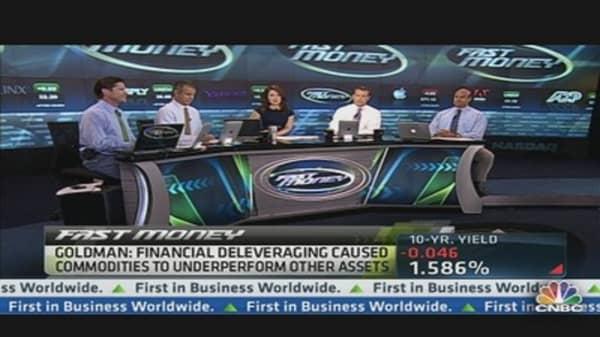 Rally Denied: Stocks Fail to Hold Gains