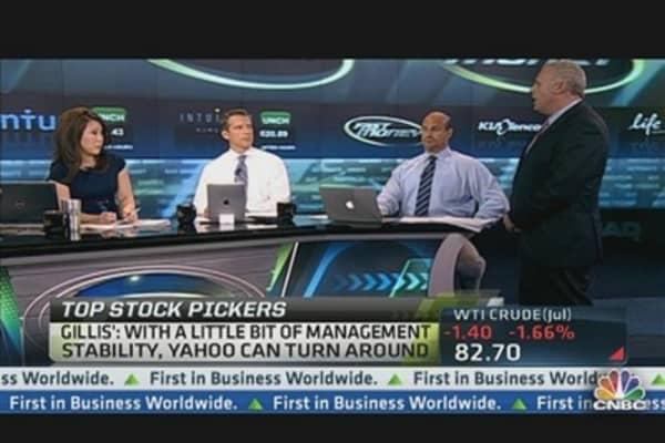 Citi Upgrades 7 Hospital Stocks to 'Buy'
