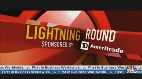 Lightning Round: United Rentals, Duke Energy, Berkshire