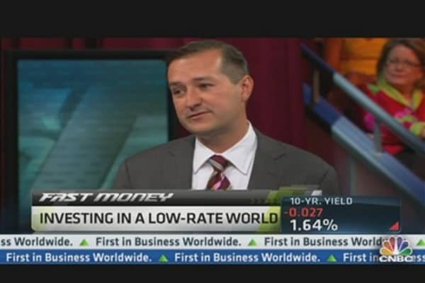 Fast Money Portfolio: Chicago Cubs Owner on Bonds