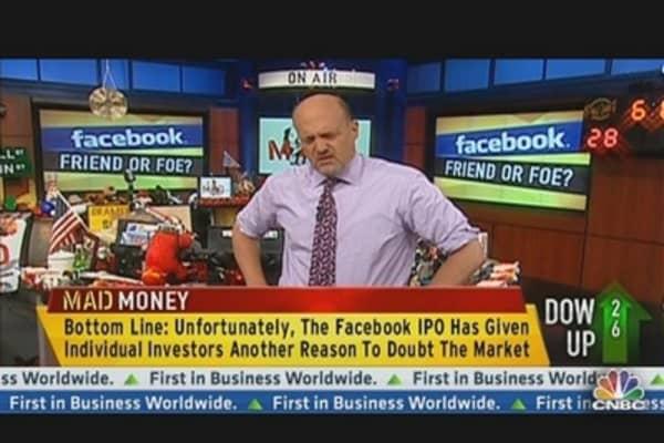 Facebook: A Friend or Foe?