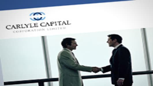 Carlyle Capital