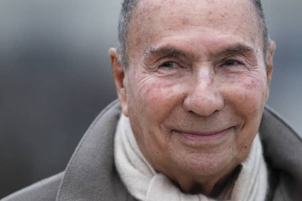 Estimated Net Worth: $11.5 billionOrigin of Wealth: Dassault Group, aviationSerge Dassault is the chairman and CEO of Dassault Group, a group of companies that includes aircraft manufacturer, Dassault Aviation and the conservative daily French newspaper Le Figaro. He inherited the group from his father, Marcel Dassault.A member of France's conservative Union for a Popular Movement (UMP) party and a former mayor of a Parisian suburb, Dassault is an outspoken conservative in the recent French elec