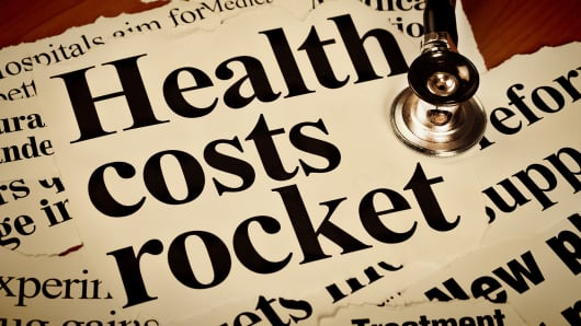 health Costs Rocket