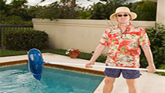 Hey Big Guy Ok So Youre Faster And >> 10 Things Your Pool Guy Didn T Tell You