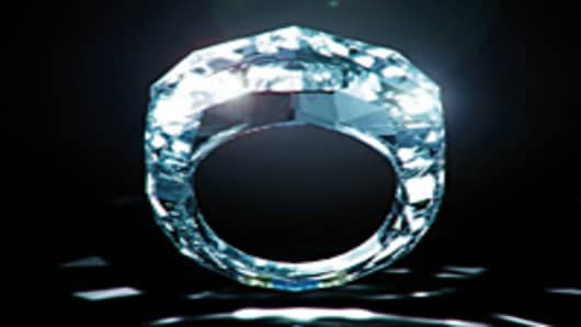 Shawish Diamond Ring