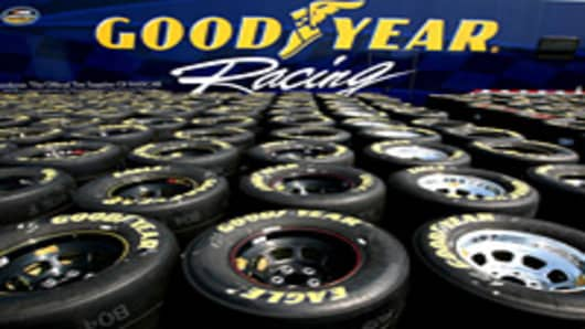 Good Year Racing
