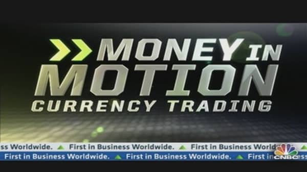 Money in Motion: Trading the EU Summit