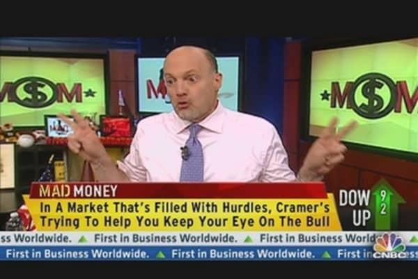 Cramer Looks Back to 1994