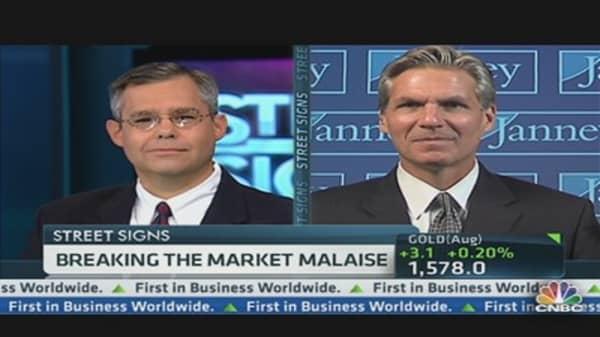 Markets Enjoy Pop of 'Hopium'