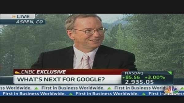 What's Next for Google?