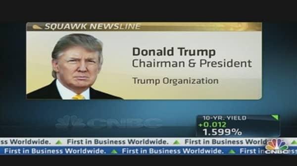 Trump on Health Care & Jobs in America